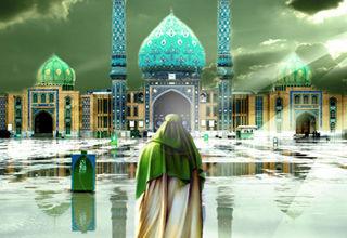 ماجرای شگفت انگیز دیدار آیت الله مرعشی با امام زمان (عج) در مسجد سهله
