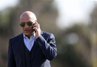 مدیر عامل استقلال به دنبال حل پرونده سوپر جام