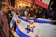 انقلاب جدید در اعترضات ضد اسرائیلی در جهان