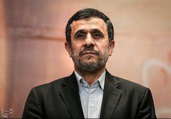 متن کامل نامه احمدی نژاد به رهبر انقلاب