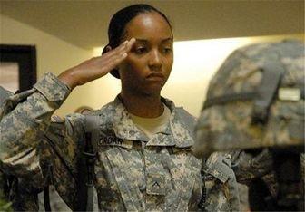 رفع ممنوعیت حجاب برای نظامیان زن ارتش آمریکا