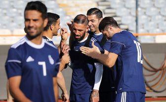 پاداش 500 دلاری AFC به عراقیها؛ ایرانیها هم پاداششان را دریافت کردند؟