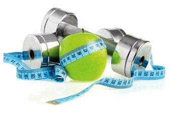 یک ماده غذایی و کاهش وزن!