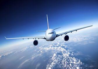 کاهش ۷۰ درصدی پروازهای داخلی