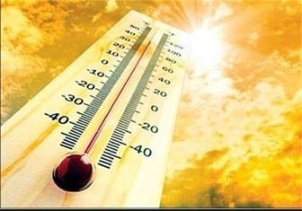 هوای اکثر نقاط کشور از امروز گرمتر میشود