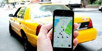 ممنوعیت فعالیت تاکسیهای اینترنتی پلاک شهرستان در پایتخت