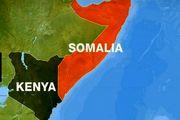 کنیا روابط دیپلماتیک خود با سومالی را قطع کرد