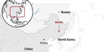 قرنطینه شهری در مرز چین به شیوه «ووهان»