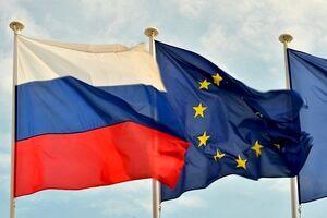 تمدید تحریمهای روسیه توسط اتحادیه اروپا