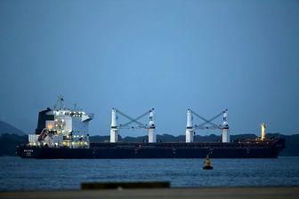 سرنوشت دو کشتی ایرانی متوقف در برزیل