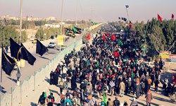 شعبه دادیاری در پایانه مرزی مهران مستقر می شود