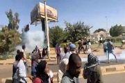 شمار کشتههای اعتراضات سودان به ۳۰ نفر رسید