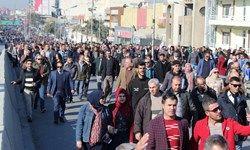 ایران به اتباع خود در کردستان عراق هشدار داد