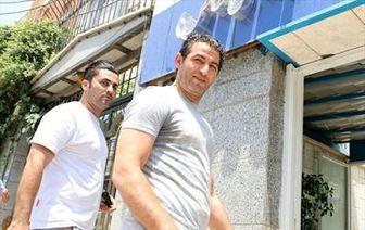 واکنش دروازه بان سابق استقلال به رکوردشکنی سید حسین حسینی