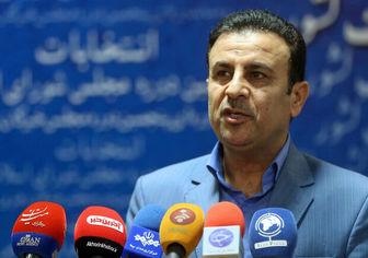 ثبت نام قطعی ۴۳۱ نفر برای شرکت در انتخابات میاندورهای مجلس