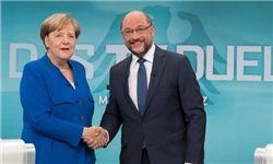 آغاز مذاکره برای تشکیل دولت ائتلافی آلمان