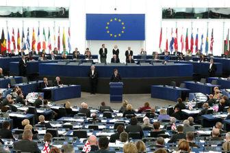 تصویب قطعنامه پارلمان اروپا برای محکومیت نژادپرستی در آمریکا