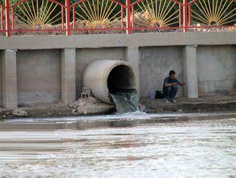 ۸هزار میلیارد تومان اعتبار برای کاهش ۸۹درصدی آلودگی رودخانه کارون