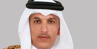 قطر بر حمایت از لبنان تاکید کرد