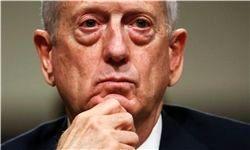 هشدار وزیر دفاع آمریکا به طالبان