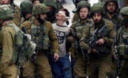محاکمه سالانه 700 کودک توسط اسرائیل