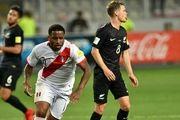حواشی صعود پرو به جام جهانی 2018