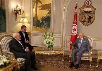 ظریف: گفتگو و دیپلماسی جایگزین اقدامات نظامی گردد