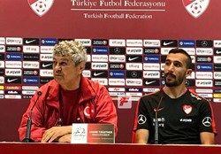 سرمربی تیم ترکیه: ایران قدرت فیزیکی بالایی دارد