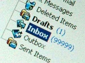 هشدار مرکز افتا ریاست جمهوری درخصوص سرقت اطلاعات ایمیلها