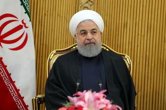 ارزیابی روحانی از سیاست جدید ارزی دولت