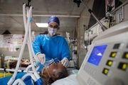 آمار کرونا در ایران 18 اردیبهشت/ فوت ۲۸۳ بیمار کرونایی در 24 ساعت گذشته