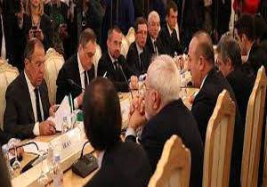 نشست مشترک ایران، ترکیه و روسیه درباره سوریه فردا در ژنو برگزار میشود