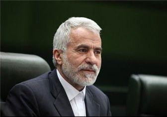 تحویل اس ۳۰۰ شکست غرب در برابر مقاومت ایران است