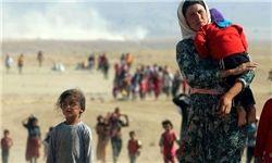 هزاران زن ایزدی کماکان برده جنسی داعش