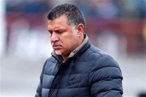 علی دایی: دربارهه سرمربیگری تیم ملی با من صحبتی نشده است