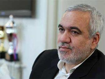 حاج فتح الله از استقلال جدا می شود؟!