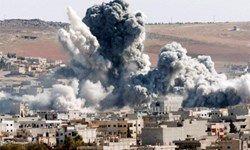 50 حمله هوایی سعودی ها به نقاط مختلف یمن