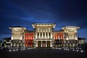 ۱۰ کاخ چشمنواز ریاست جمهوری در سراسر جهان + تصاویر