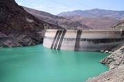 اعلام جزئیات رهاسازی آب سدهای استان تهران