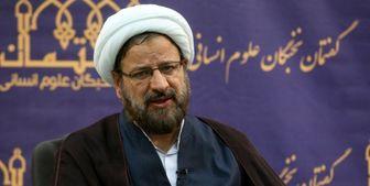 نماینده رهبر انقلاب در امور دانشجویان ایرانی اروپا