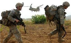 کشته شدن سه شهروند سوری در هلیبرن نیروهای آمریکایی