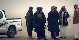 آمریکا در راستای تقویت داعش حرکت میکند