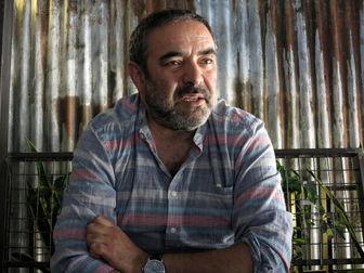 بازیگر معروف ایرانی: آدم کاسبکاری نیستم