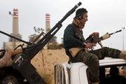 رئیس سازمان اوقاف وفاق ملی لیبی ربوده شد