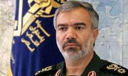 تجهیزات انهدام ناوهای آمریکایی در خلیج فارس ایران