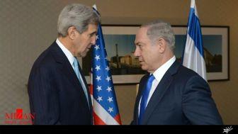نتانیاهو: اسرائیل جوانان فلسطینی را اعدام نمیکند!