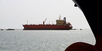 15 کشتی حامل مواد نفتی یمن در توقیف عربستان