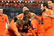 4 تیم پایانی لیگ ملتهای اروپا مشخص شدند/ کامبک هلند و افسوس فرانسوی ها