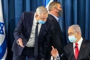 احتمال فروپاشی کابینه رژیم صهیونیستی
