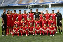 جزییات مراسم استقبال از تیم ملی فوتبال